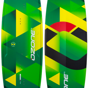 Tabla kitesurf ozone codev2