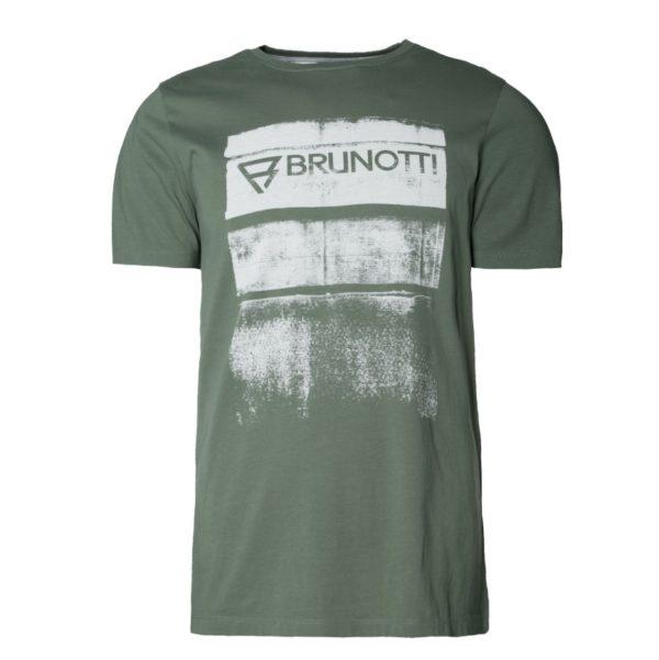 camiseta brunotti