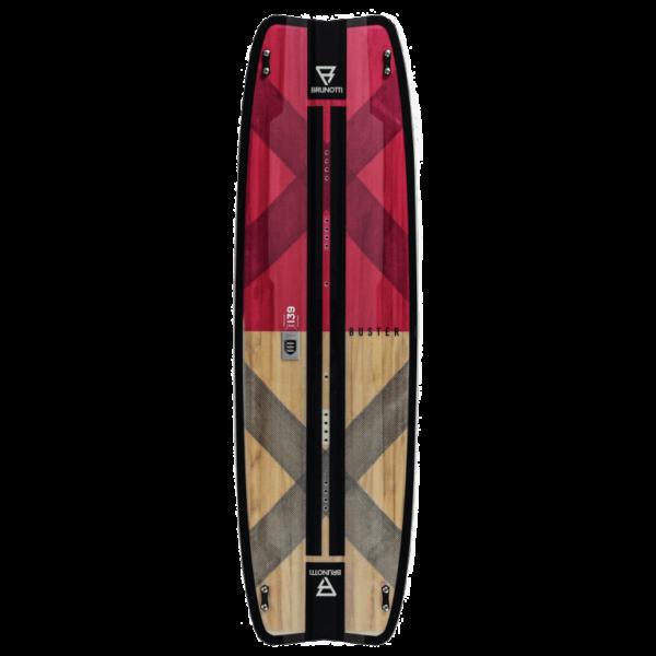 tabla kitesurf buster brunotti